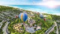 Chỉ 900 triệu sở hữu ngay căn biệt thự nghỉ dưỡng mặt tiền biển Phan Thiết