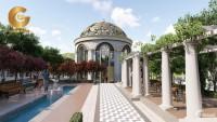 TUYỆT TÁC KIẾN TRÚC Nhà Phố Và Biệt Thự Mang Phong Cách Châu  Âu