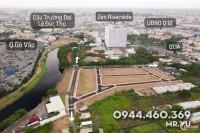 10 suất nội bộ dự án nhà phố PIER IX - CK 2 lượng vàng - tặng thêm 2 chỉ vàng