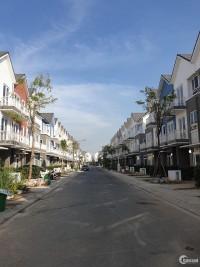 Nhà phố Park Riversite Q9, Full nội thất cao cấp, giá chỉ 6,5 tỷ đồng