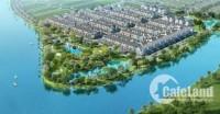 Kẹt tiền cần bán nhà phố Park riverside, Bưng Ông Thoàn, Q9, giá 5,55 tỷ.