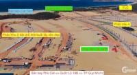 Bán đất nền Phân Khu 2  Dự án Nhơn Hội New City , View Biển , QL19B
