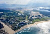 Cần bán đất biển Quy Nhơn, Cạnh quần thể FLC Quy Nhơn