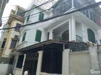 Bán biệt thự tại Nguyễn Đình Thi 120m2 gara ô tô, mặt tiền 11m. Giá 17,3 Tỷ