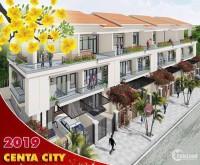 Centa City Hải Phòng - Liền Kề , Shophouse  -  Đầu Tư Lợi Nhuận Đạt 30% / 1 Năm