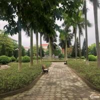 Bán lô Biệt Thự Vigracela Tiên Sơn 360m2
