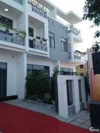 Nhà phố Biệt thự VIVA PARK GIANG ĐIỀN (1trệt 2lầu).Giá 1 tỉ 8.