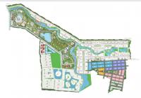 Mở bán khu đô thị thông minh Viva Park - Châu Âu thu nhỏ tại Việt Nam