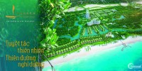 Lagoona Bình Châu - biệt thự nghỉ dưỡng biển sở hữu lâu dài tại đường ven biển