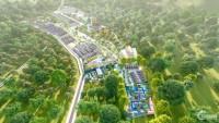 Eco Bangkok vilas Binh Chau -Nơi Đáng Để Đầu Tư
