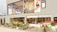 Cơ hội đầu tư kiot thương mại, shophouse trung tâm TP Đà Lạt với giá chỉ từ 800