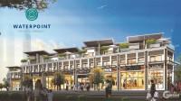 Nhận Booking Sản Phẩm Biệt Thự WaterPoint Nam Long, TT tiến độ, Ngân Hàng hỗ trợ