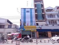 Bán nhà mặt tiền Phan Đăng Lưu - Quận Bình Thạnh - (121.1m2) - Giá 25 tỷ