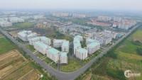 Bán nhan Biệt Thự Hoa Viên, Hoa Viên Villas, Shophouse Gia Lâm. DT 212m2. 035480