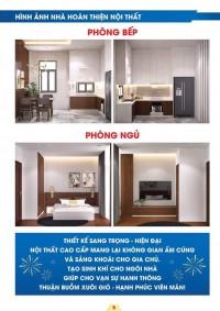 Muốn làm giàu hãy đến với KDC TP Homes Long Hồ !