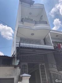BÁN NHÀ LẦU hẻm 89 Huỳnh Thúc Kháng, phường An Nghiệp, quận NINH KIỀU, giá rẻ