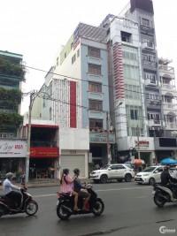 Bán nhà mặt tiền Nguyễn Văn Giai Phường Đa Kao Quận 1- (7.7x20m) - 5 tầng - 62 t