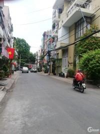 Bán nhà hẻm nhựa 8m đường Trần Đình Xu, Q1