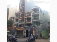 Nhà bán mặt tiền đường -Phường Tân Định- Quận 1- Giá chỉ 36.9 tỷ