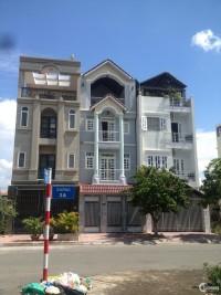 090.13.23.176 THÙY bán nhà phố đang có hợp đồng thuê TĐC HIMLAM KÊNH TẺ Q7