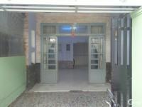 Bán đất tặng căn nhà dtsd 93m2, 3pn,đường lò lu, trường thạnh, q9, SHR hoàn công