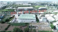 KDC Sista Bình Tân 2 ngay đại lộ Võ Văn Kiệt chỉ từ 35tr/m2