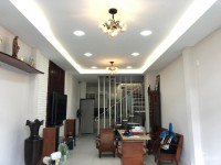 Bán nhà Huỳnh Văn Bánh, Phú Nhuận 99m2, đầu tư mạnh, 6.2 Tỷ.
