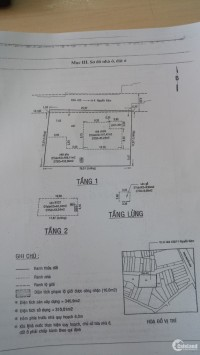 Nhà Thanh Lý hẻm Ô tô Nguyễn Kiệm, P9 ,QPN  475m2 Giá 35 tỷ 0906699494