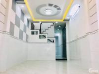 Bán nhà Trần Huy Liệu, Phú Nhuận 30m2, 4 lầu, kinh doanh, giá chỉ 6.85 Tỷ.