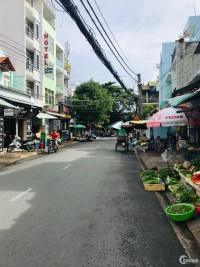 Bán nhà MTKD  Đường Trần Văn Ơn P,Tân Sơn Nhì Q,Tân Phú  DT  4x25  nhà 1 lầu