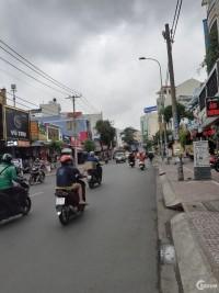 Bán nhà MTKD Đường Gò Dầu P,Tân Quý  Q,Tân Phú  DT 5x12  3,5 tấm  gần ngã 3 TSN