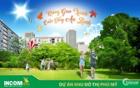 Chính thức mở bán shophouse 5 tầng khu đô thị Phú Mỹ - Quảng Ngãi mặt tiền 50m