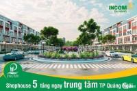Dự án được chú ý nhất ở Quảng Ngãi