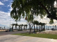 Nhơn Hội New City đất nền ven biển chỉ từ 1,5 tỷ/lô