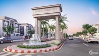 Đợt mở bán nhà phố La Villa Green City TP Tân An tháng 8, ưu đãi hấp dẫn
