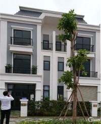 Bán nhà đẹp nhất thành phố Tân An , khu vực mát ,mẻ an  ninh cao, nhà 2 lầu