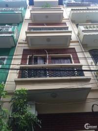 Phân lô Lê Trọng Tấn cách phố 30m, 5 tầng x 45m2 ô tô vào nhà, KD VP