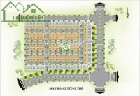 Centa City Hải Phòng - Liền kề công viên , shophouse đường 26m, 56m giá siêu mềm