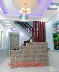 Chủ đầu tư cần bán gấp 3 căn nhà mới xây  giá 880Triệu/căn ngay KCN Chang Shin
