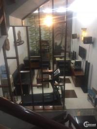 Bán nhà HXH, rộng đường Nguyễn Văn Đậu, Bình Thạnh, 80m2, giá sốc