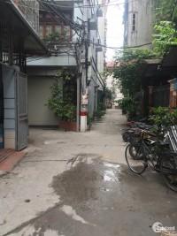 Bán nhà đẹp Tam Khương 45m2 x 4 tầng cách phố 30m giá bình dân.