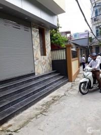 Bán gấp nhà riêng cực đẹp, rẻ nhất phố Bà Triệu, Hà Đông. 33m2, 2.85tỷ. ô tô đỗ