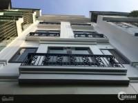 Bán nhà ngõ 311 Bạch Mai, Hai Bà Trưng, 40m2 xây mới 5T, cách phố 40m. 3.3 tỷ