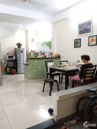Bán nhà riêng tại Đường Trương Định, P.Tương Mai, Quận Hoàng Mai, Hà Nội 30mx3 t