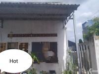 Nhà cấp 4 huyện Bình Chánh 112m2, TL10, đã có SHR