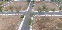 Bán đất khu dân cư Sóng Thần ngay MT Dương Công Khi , 85m2  shr đường 10m.  830t