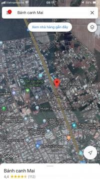 Đất giá rẻ chủ bán lỗ Trường Chinh, thị trấn Long Thành, H Long Thành, Đồng Nai