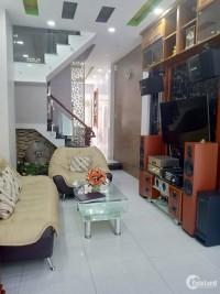 Bán Nhà Hoàng Sa, Q1, phường Tân Định, DT 55m2 giá 6,3 tỷ.
