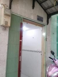 Bán nhà 1 lửng, 2 lầu hẻm 793 Trần Xuân Soạn phường Tân Hưng Quận 7