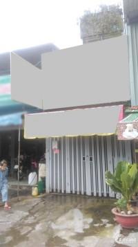 Bán nhà 1 lầu (nở hậu) mặt tiền Trần Xuân Soạn phường Tân Thuận Tây Quận 7